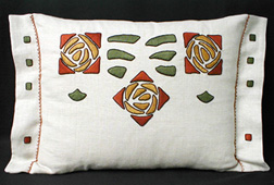 Rose Pillow Kit