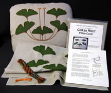 Embroidery Kits for Pillows