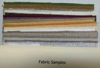 Yardage & Fabric Samples