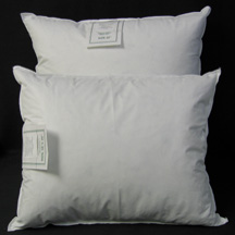 Down & Feather Pillow Forms